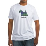 Terrier - Duncan Fitted T-Shirt