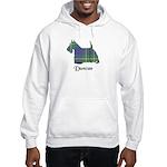 Terrier - Duncan Hooded Sweatshirt
