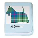 Terrier - Duncan baby blanket