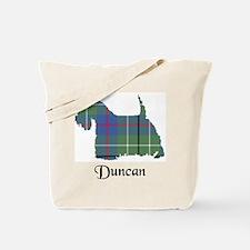 Terrier - Duncan Tote Bag