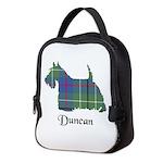 Terrier - Duncan Neoprene Lunch Bag