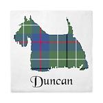 Terrier - Duncan Queen Duvet