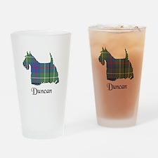 Terrier - Duncan Drinking Glass