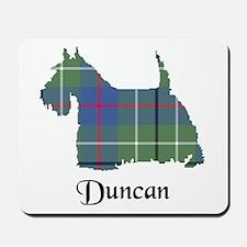Terrier - Duncan Mousepad