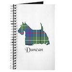 Terrier - Duncan Journal