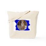 PLAY IT COOL (PIMP DAWG) Tote Bag