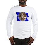 PLAY IT COOL (PIMP DAWG) Long Sleeve T-Shirt
