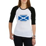 Tannochside Scotland Jr. Raglan