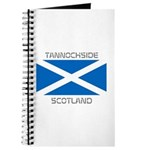 Tannochside Scotland Journal