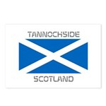 Tannochside Scotland Postcards (Package of 8)
