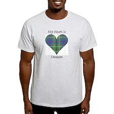 Heart - Duncan T-Shirt