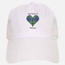 Heart - Duncan Baseball Baseball Cap