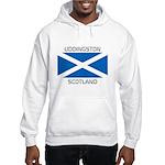 Uddingston Scotland Hooded Sweatshirt