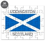 Uddingston Scotland Puzzle