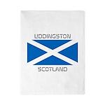 Uddingston Scotland Twin Duvet