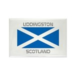 Uddingston Scotland Rectangle Magnet (10 pack)