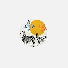 Hendrix - Little Wing (Butterflies and Zebras) Min