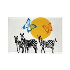 Hendrix - Little Wing (Butterflies and Zebras) Rec