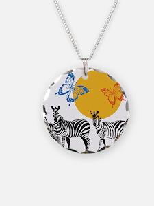 Hendrix - Little Wing (Butterflies and Zebras) Nec