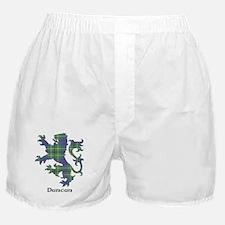 Lion - Duncan Boxer Shorts