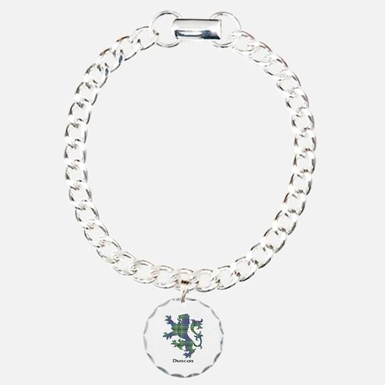 Lion - Duncan Charm Bracelet, One Charm