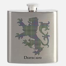 Lion - Duncan Flask