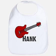 Guitar - Hank Bib