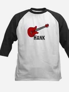 Guitar - Hank Tee