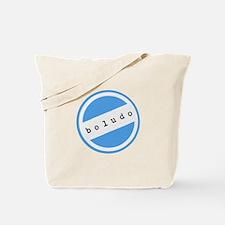BOLUDO Argentina Tote Bag