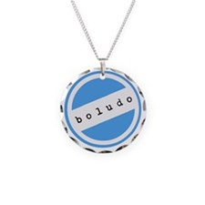 BOLUDO Argentina Necklace