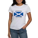 Viewpark Scotland Women's T-Shirt