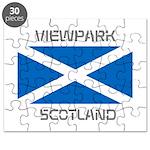 Viewpark Scotland Puzzle