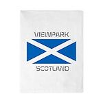 Viewpark Scotland Twin Duvet