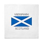 Viewpark Scotland Queen Duvet