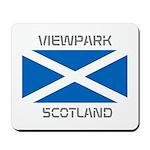 Viewpark Scotland Mousepad