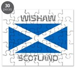 Wishaw Scotland Puzzle