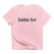 Gobble Tov! Infant T-Shirt
