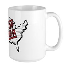 government out of order Mug