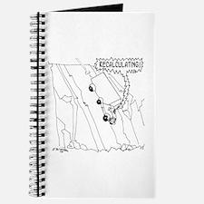 Recalculating! Journal