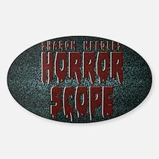 Sharon Needle's Horror Scope Decal