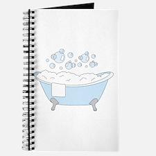 Bathtub Journal