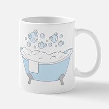 Bathtub Mugs