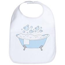 Bathtub Bib