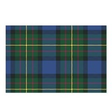 Tartan - MacLaren Postcards (Package of 8)