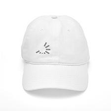 conectando Baseball Cap