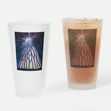 Vida Nace 2 Drinking Glass