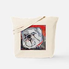 DAWG Tote Bag