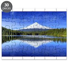 Mount Hood Puzzle