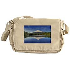 Mount Hood Messenger Bag