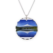 Mount Hood Necklace